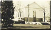 First Congregational Society of Great Falls 1827